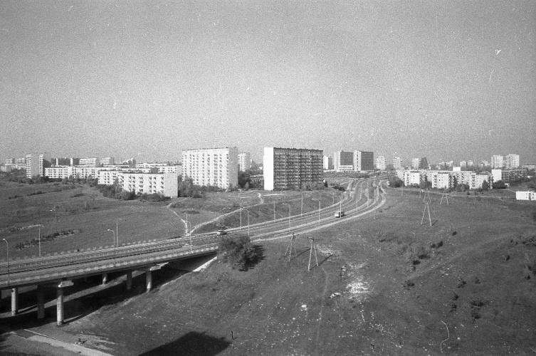 Ulica Filaretów w Lublinie