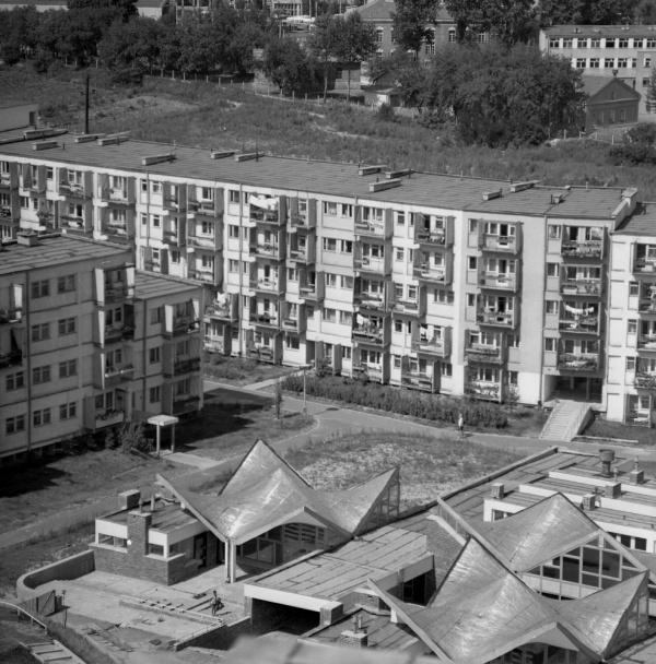 Osiedle LSM im. Juliusza Słowackiego