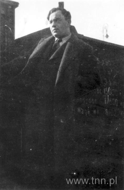 Józef Czechowicz 19031939 Leksykon Teatr Nn
