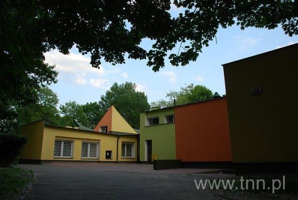 Osiedle im. J. Słowackiego w Lublinie