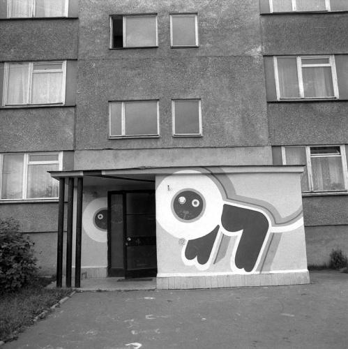 Osiedle im. Z. Krasińskiego w Lublinie