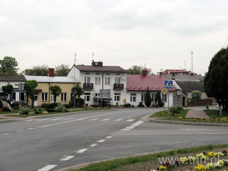 Frampol Historia Miasta Leksykon Teatr Nn