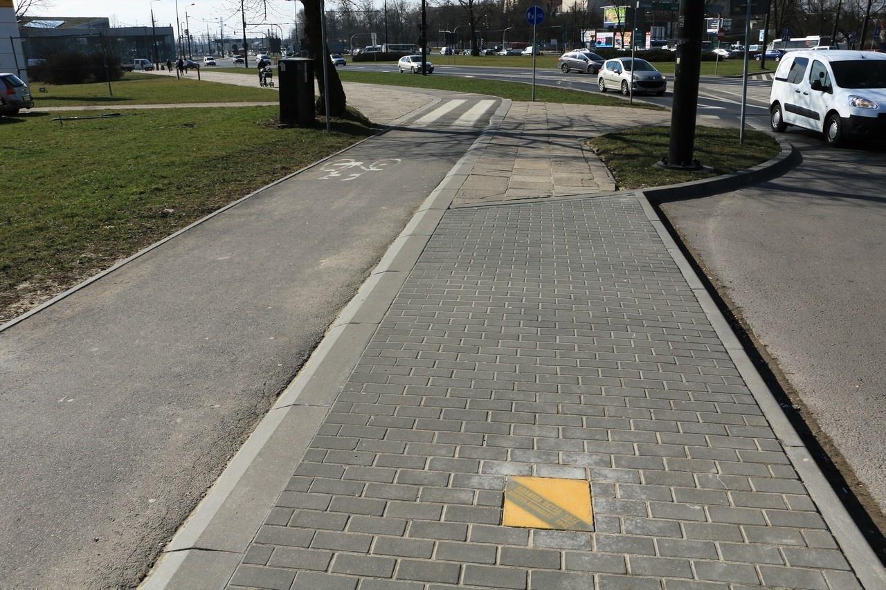 Granice getta na Podzamczu
