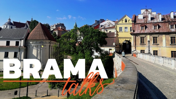 Brama Talks: Remembering Jewish Lublin