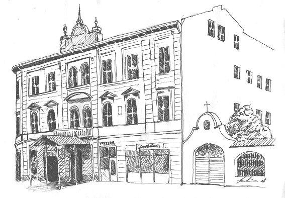 Lublin 1918 świadkowie Wielkiej Historii Marcin Fedorowicz