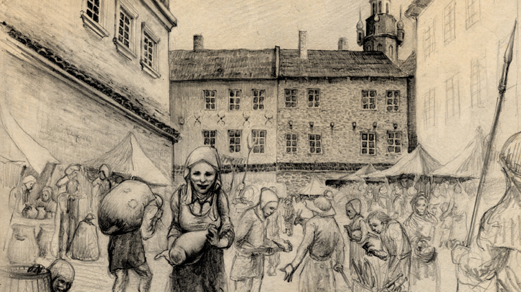 Gospodarka Lublina odXV doXVIII wieku