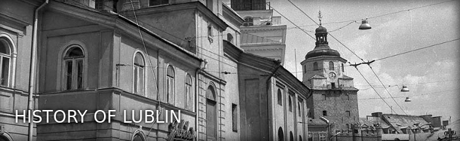 History of Lublin