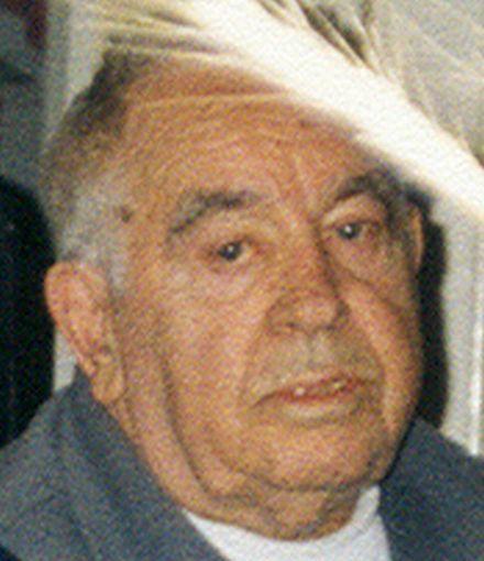 Dawid Sztokwisz. Były przewodniczący Ziomkostwa Lublinian w Izraelu.