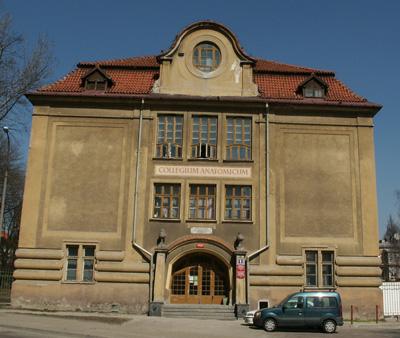 Architektura I Urbanistyka Lublina Slowniczek Leksykon Teatr Nn
