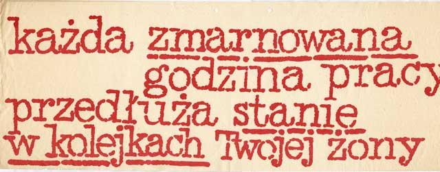 A propaganda poster (APL)