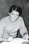Danuta Bieniaszkiewicz