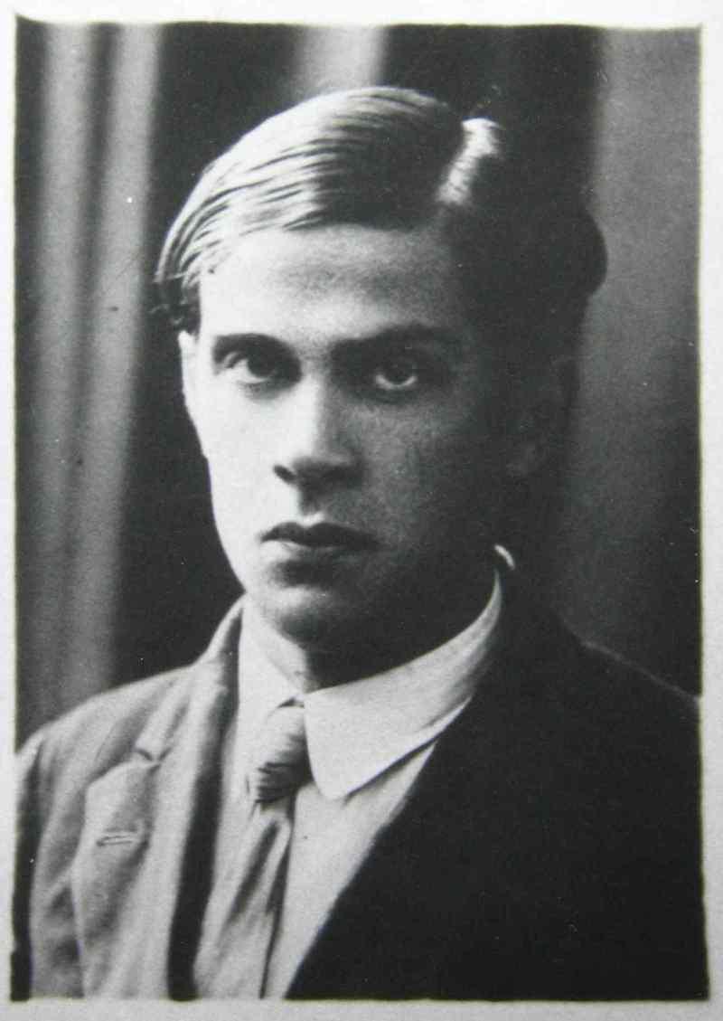 Józef Łobodowski (1909–1988)