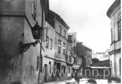 ulica Jateczna