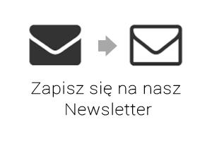 Zapisz się na Newsletter!